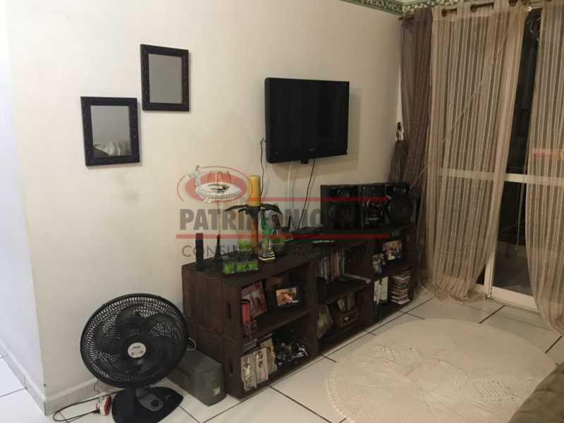 WhatsApp Image 2019-01-18 at 2 - Apartamento 3quartos Encantado - PAAP30774 - 10