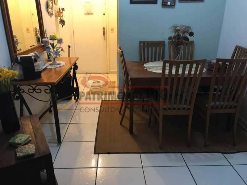 WhatsApp Image 2019-01-18 at 2 - Apartamento 3quartos Encantado - PAAP30774 - 4