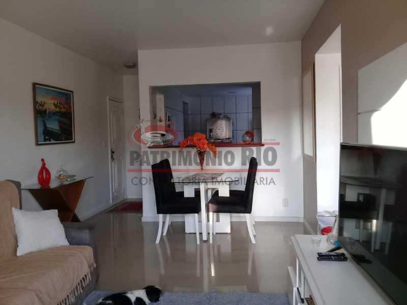 IMG-20190529-WA0031 - Apartamento 2quartos- 1vaga - Pechincha - PAAP22997 - 5
