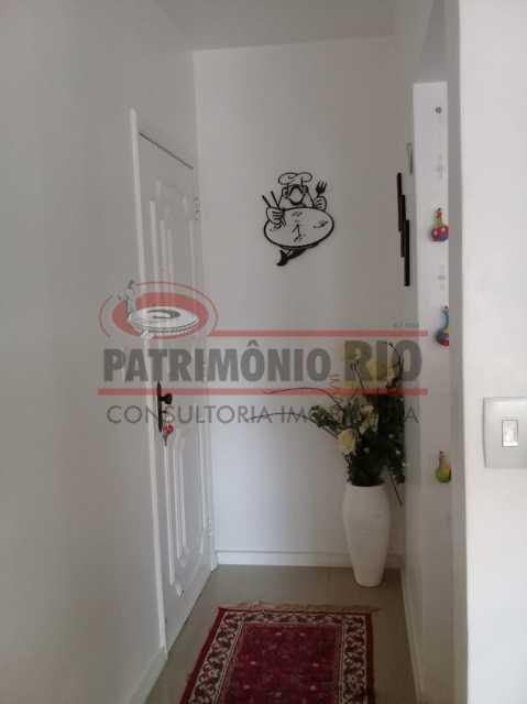 IMG-20190529-WA0036 - Apartamento 2quartos- 1vaga - Pechincha - PAAP22997 - 17