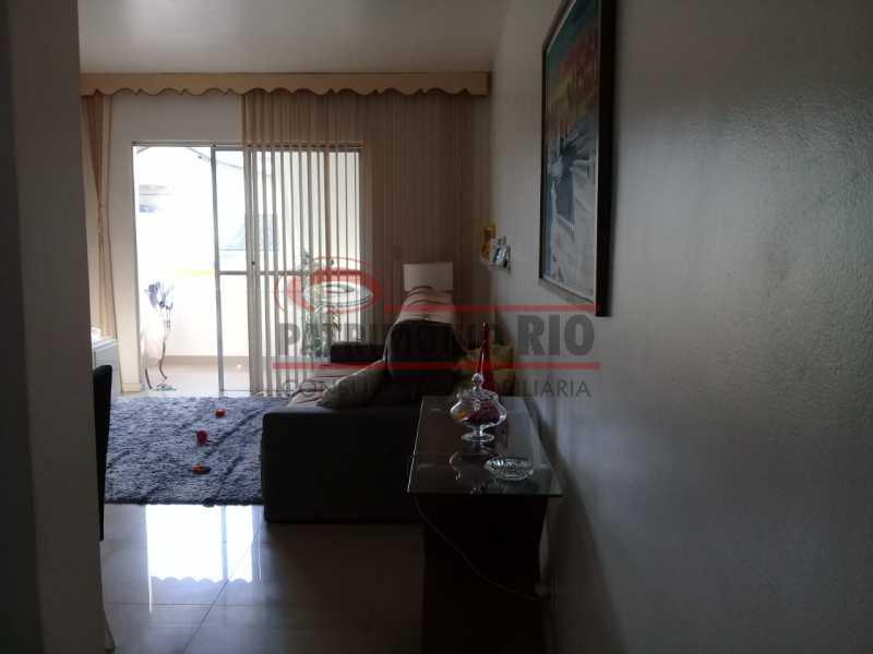 IMG-20190529-WA0037 - Apartamento 2quartos- 1vaga - Pechincha - PAAP22997 - 19
