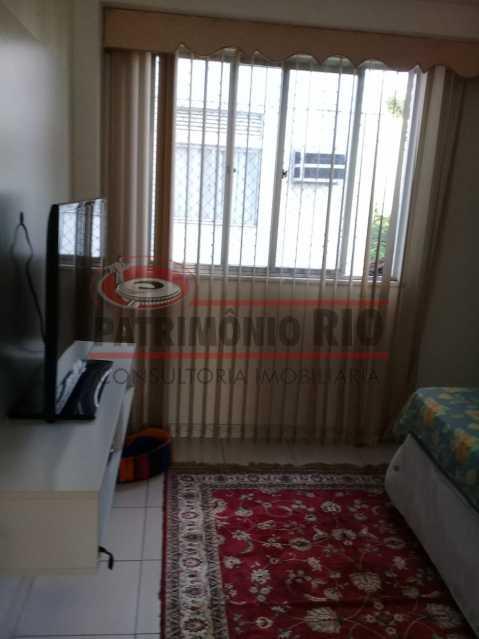 IMG-20190529-WA0038 - Apartamento 2quartos- 1vaga - Pechincha - PAAP22997 - 23