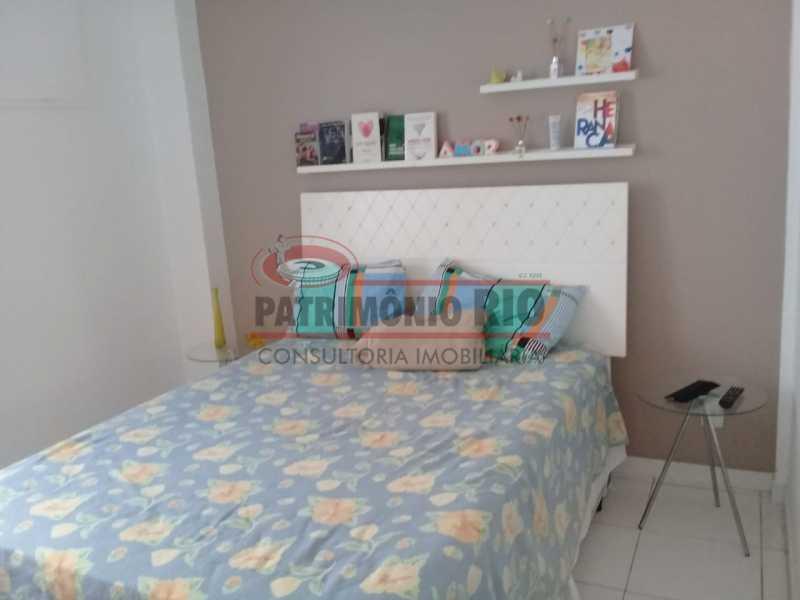 IMG-20190529-WA0039 - Apartamento 2quartos- 1vaga - Pechincha - PAAP22997 - 11