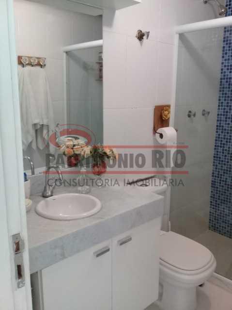 IMG-20190529-WA0040 - Apartamento 2quartos- 1vaga - Pechincha - PAAP22997 - 12