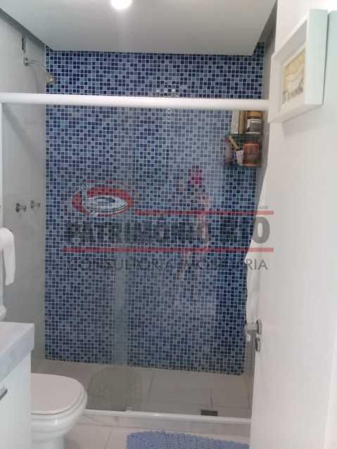 IMG-20190529-WA0041 - Apartamento 2quartos- 1vaga - Pechincha - PAAP22997 - 13