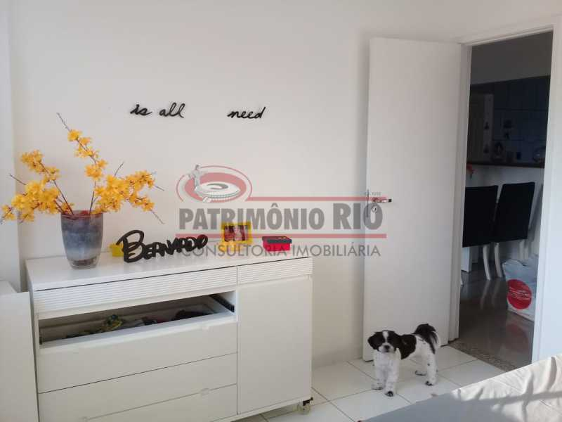 IMG-20190529-WA0042 - Apartamento 2quartos- 1vaga - Pechincha - PAAP22997 - 15