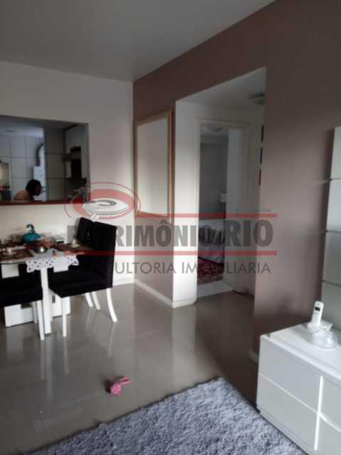 IMG-20190604-WA0034 - Apartamento 2quartos- 1vaga - Pechincha - PAAP22997 - 6