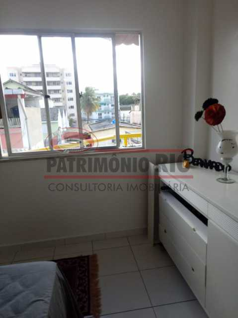 IMG-20190604-WA0035 - Apartamento 2quartos- 1vaga - Pechincha - PAAP22997 - 18
