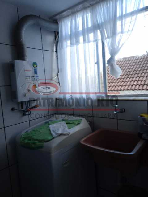 IMG-20190604-WA0036 - Apartamento 2quartos- 1vaga - Pechincha - PAAP22997 - 27