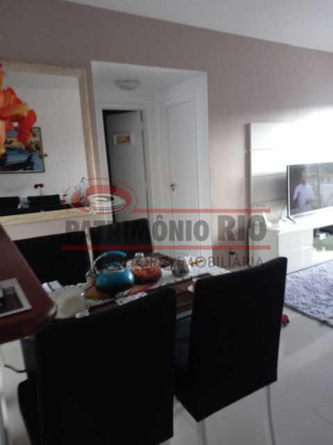 IMG-20190604-WA0042 - Apartamento 2quartos- 1vaga - Pechincha - PAAP22997 - 26