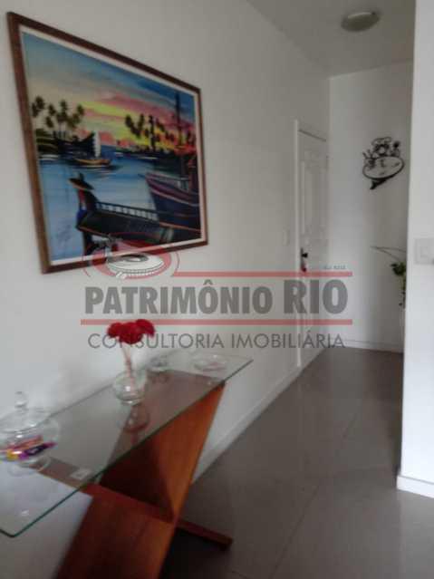 IMG-20190604-WA0043 - Apartamento 2quartos- 1vaga - Pechincha - PAAP22997 - 7