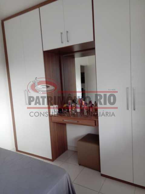 IMG-20190604-WA0044 - Apartamento 2quartos- 1vaga - Pechincha - PAAP22997 - 14