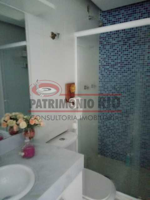 IMG-20190604-WA0045 - Apartamento 2quartos- 1vaga - Pechincha - PAAP22997 - 20