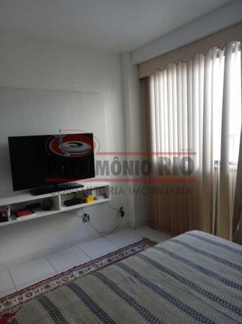 IMG-20190604-WA0047 - Apartamento 2quartos- 1vaga - Pechincha - PAAP22997 - 21