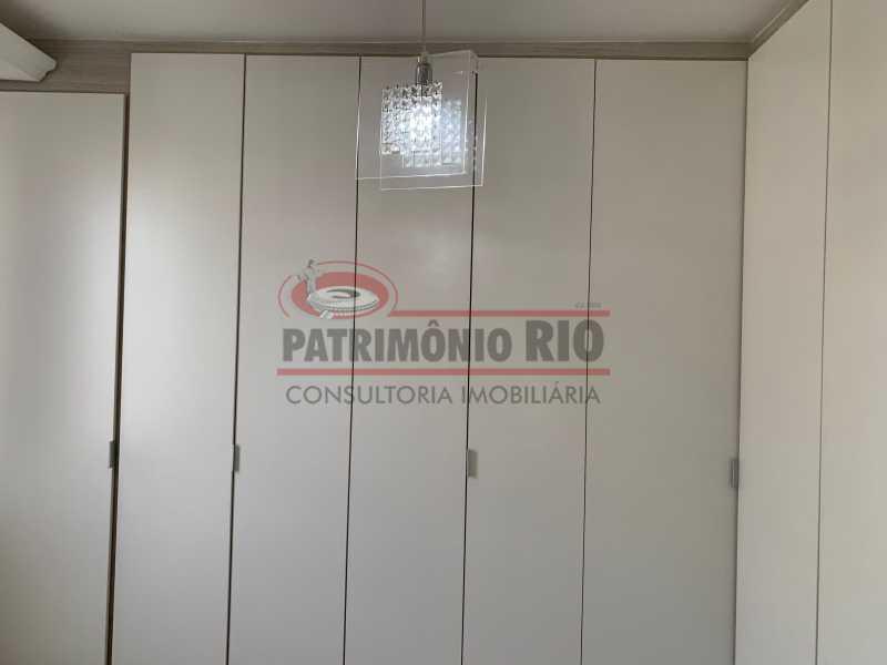 IMG-1773 - Apartamento - 2qtos - suíte - vaga - reformado - PAAP23006 - 30