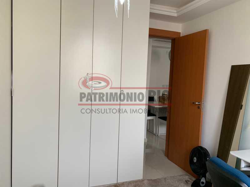 IMG-1774 - Apartamento - 2qtos - suíte - vaga - reformado - PAAP23006 - 31