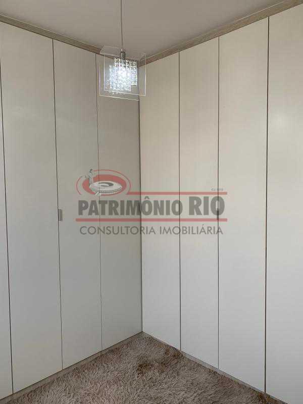 IMG-1780 - Apartamento - 2qtos - suíte - vaga - reformado - PAAP23006 - 12