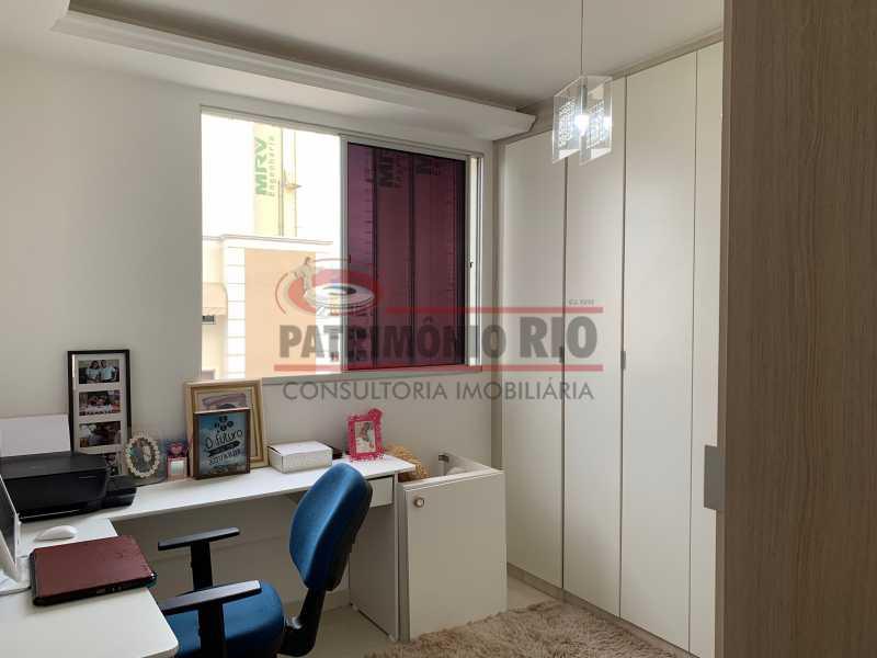 IMG-1782 - Apartamento - 2qtos - suíte - vaga - reformado - PAAP23006 - 11