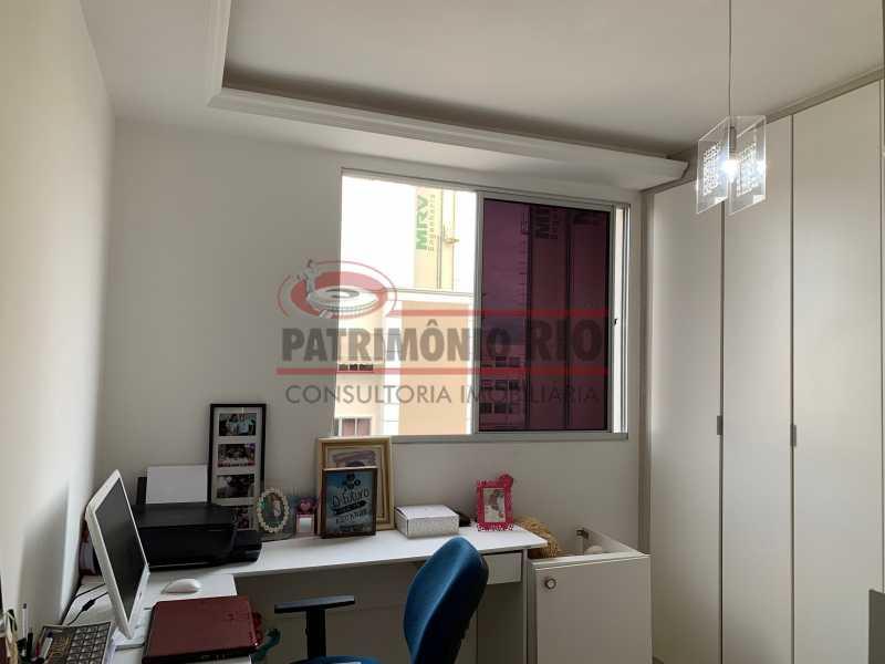 IMG-1784 - Apartamento - 2qtos - suíte - vaga - reformado - PAAP23006 - 29