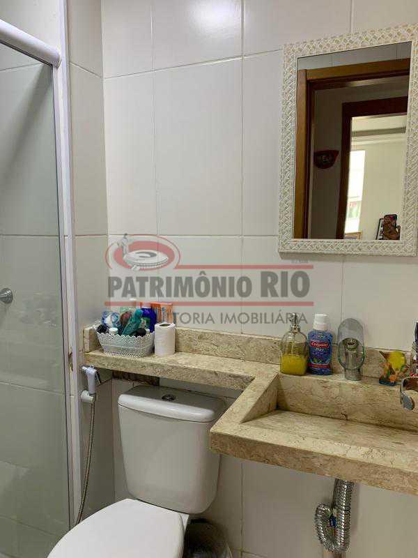 IMG-1787 - Apartamento - 2qtos - suíte - vaga - reformado - PAAP23006 - 18
