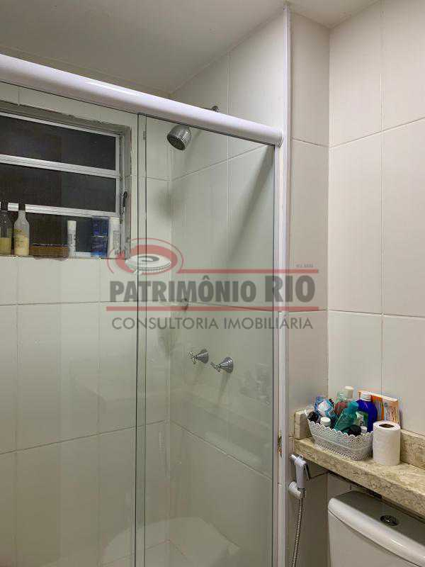 IMG-1789 - Apartamento - 2qtos - suíte - vaga - reformado - PAAP23006 - 19