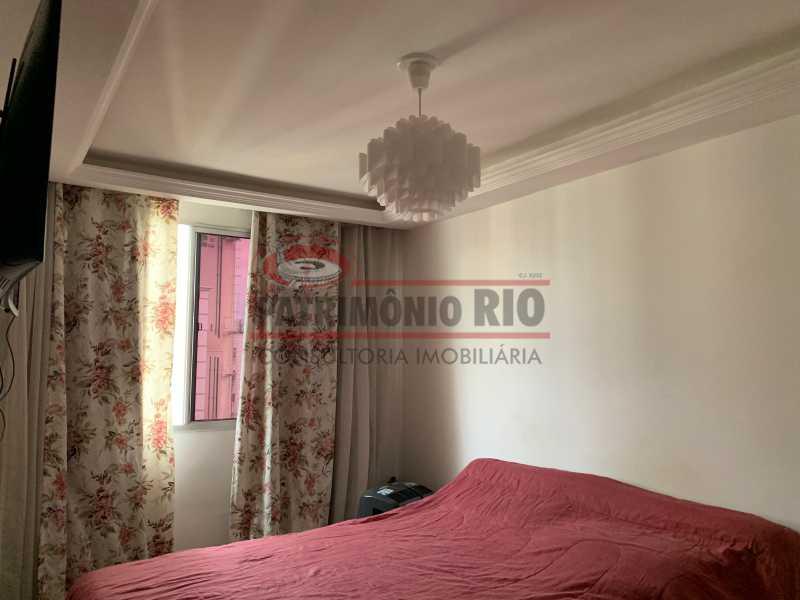 IMG-1794 - Apartamento - 2qtos - suíte - vaga - reformado - PAAP23006 - 15