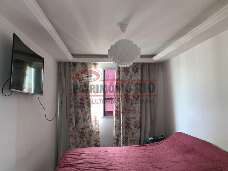 IMG-1795 - Apartamento - 2qtos - suíte - vaga - reformado - PAAP23006 - 16