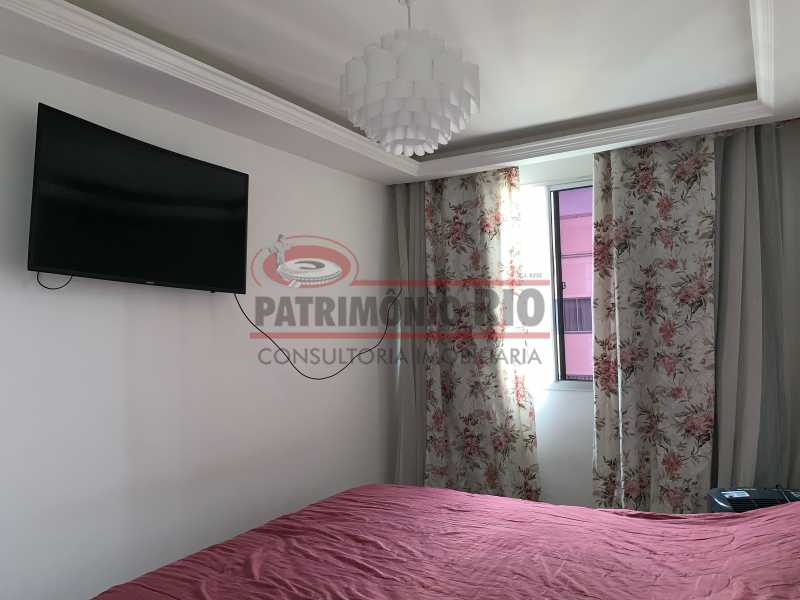 IMG-1796 - Apartamento - 2qtos - suíte - vaga - reformado - PAAP23006 - 17