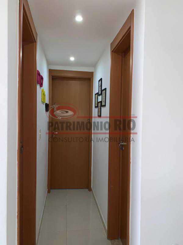 IMG-1799 - Apartamento - 2qtos - suíte - vaga - reformado - PAAP23006 - 28