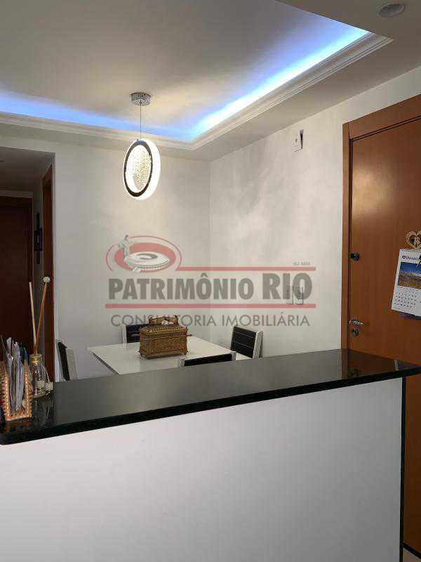 IMG-1822 - Apartamento - 2qtos - suíte - vaga - reformado - PAAP23006 - 24