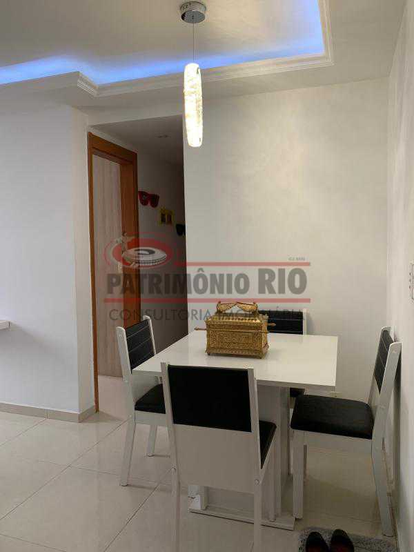 IMG-1827 - Apartamento - 2qtos - suíte - vaga - reformado - PAAP23006 - 26