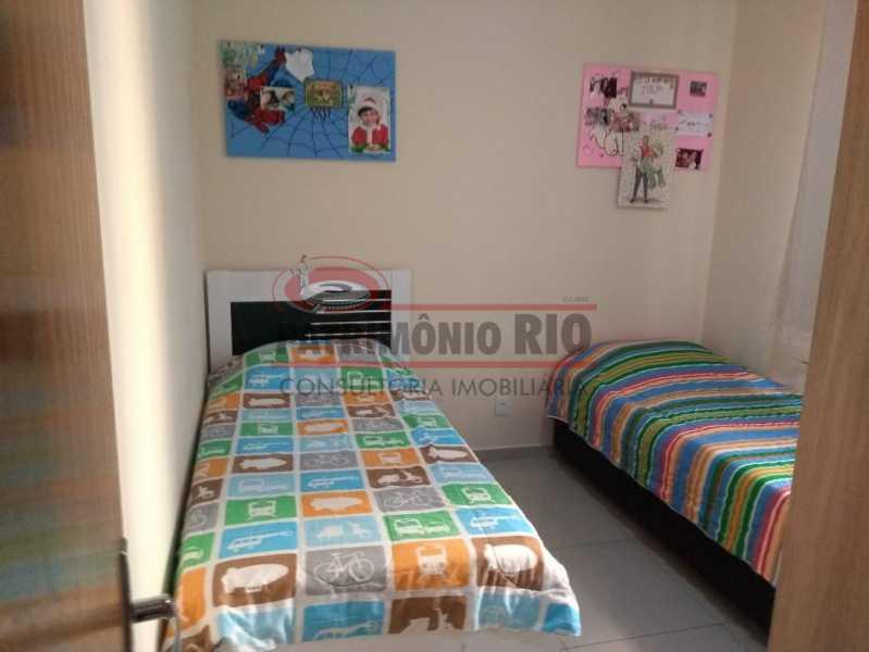 WhatsApp Image 2019-02-06 at 1 - Apartamento 2 quartos à venda Olaria, Rio de Janeiro - R$ 200.000 - PAAP23009 - 4