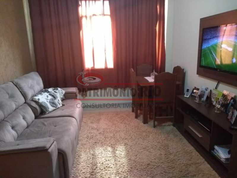 WhatsApp Image 2019-02-06 at 1 - Apartamento 2 quartos à venda Olaria, Rio de Janeiro - R$ 200.000 - PAAP23009 - 1