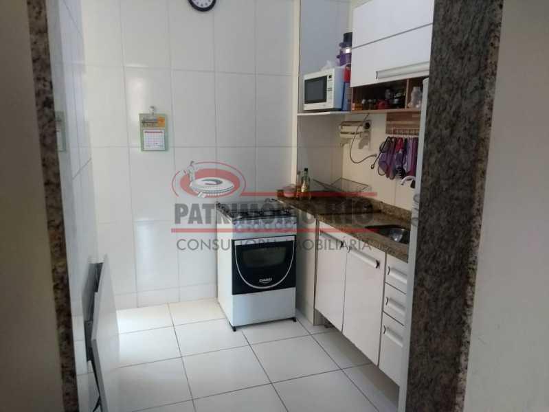 WhatsApp Image 2019-02-06 at 1 - Apartamento 2 quartos à venda Olaria, Rio de Janeiro - R$ 200.000 - PAAP23009 - 10