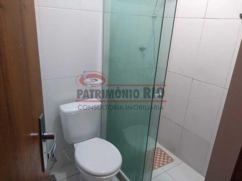WhatsApp Image 2019-02-06 at 1 - Apartamento 2 quartos à venda Olaria, Rio de Janeiro - R$ 200.000 - PAAP23009 - 8