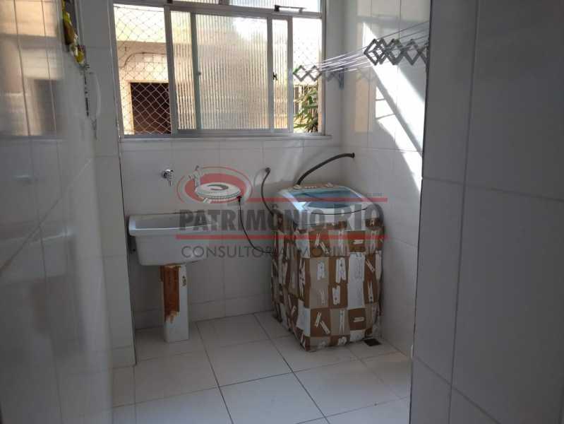 WhatsApp Image 2019-02-06 at 1 - Apartamento 2 quartos à venda Olaria, Rio de Janeiro - R$ 200.000 - PAAP23009 - 14
