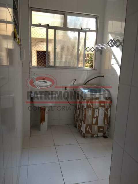 WhatsApp Image 2019-02-06 at 1 - Apartamento 2 quartos à venda Olaria, Rio de Janeiro - R$ 200.000 - PAAP23009 - 13