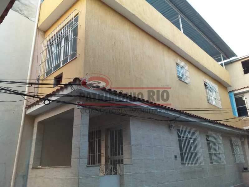 WhatsApp Image 2019-06-19 at 1 - Casa próximo a estação 2qtos com terraço - PACV20074 - 1