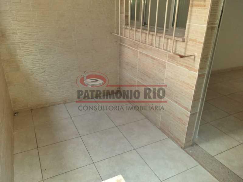 WhatsApp Image 2019-06-19 at 1 - Casa próximo a estação 2qtos com terraço - PACV20074 - 3