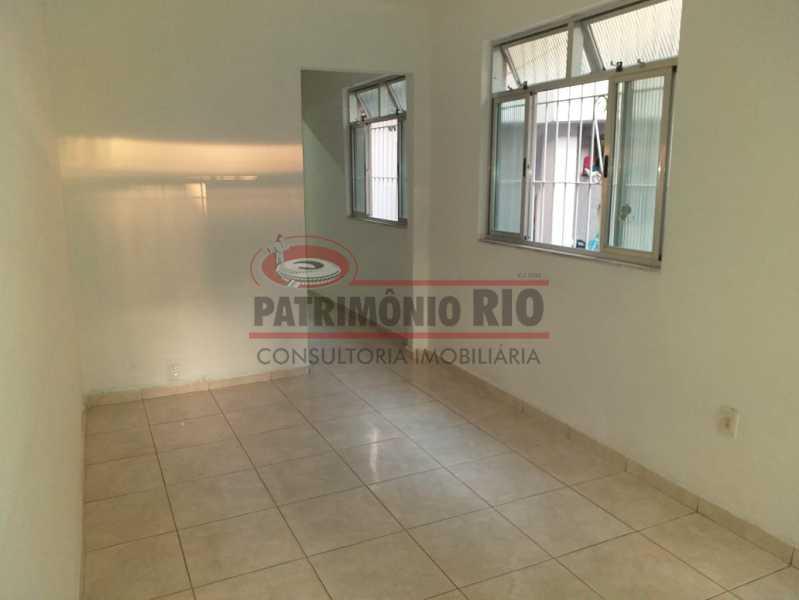 WhatsApp Image 2019-06-19 at 1 - Casa próximo a estação 2qtos com terraço - PACV20074 - 4
