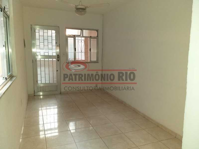 WhatsApp Image 2019-06-19 at 1 - Casa próximo a estação 2qtos com terraço - PACV20074 - 5