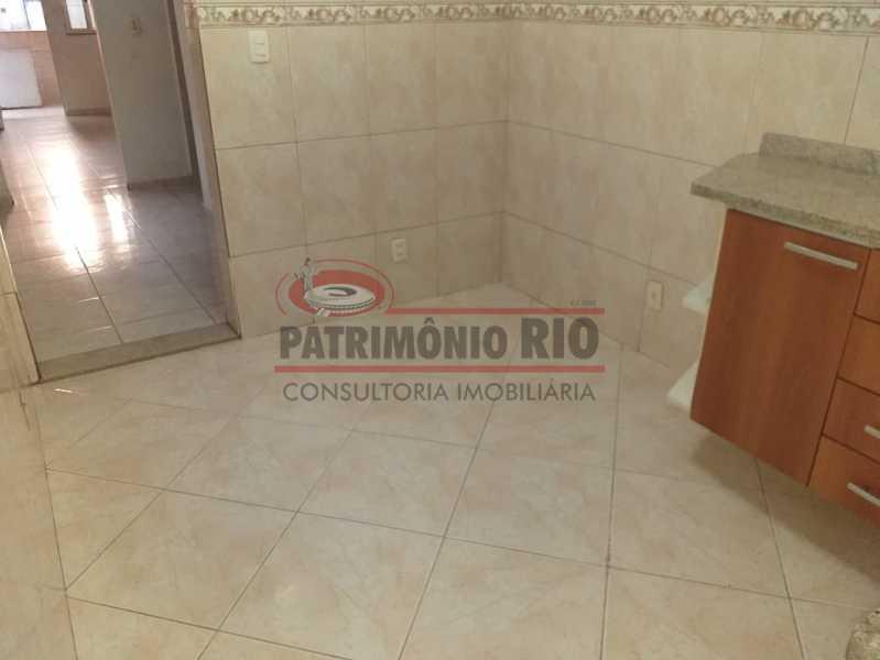 WhatsApp Image 2019-06-19 at 1 - Casa próximo a estação 2qtos com terraço - PACV20074 - 16