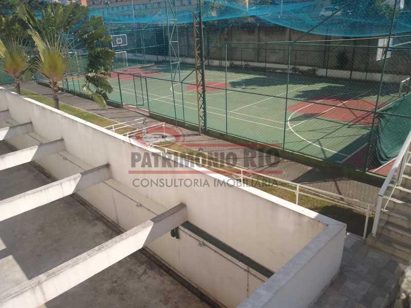 arena p 4 - Arena Parck 2quartos - PAAP23053 - 12