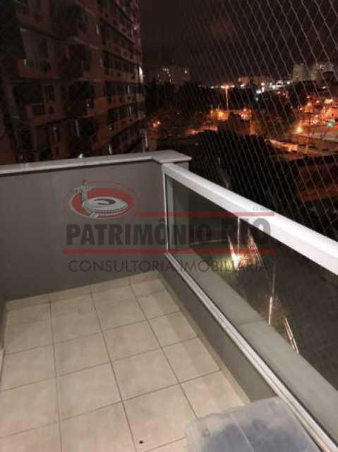arena p 26 - Arena Parck 2quartos - PAAP23053 - 19