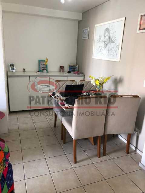 arena p 27 - Arena Parck 2quartos - PAAP23053 - 17