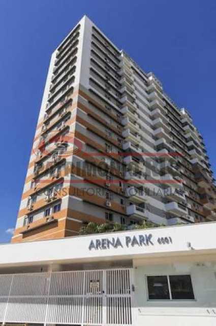 arena p 32 - Arena Parck 2quartos - PAAP23053 - 1