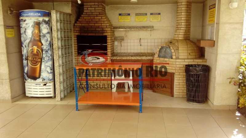 NT PARK P 37 - Colado ao Norte Shopping - 2qtos no Norte Park - PAAP23057 - 21