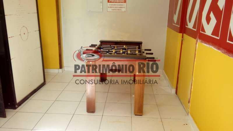 NT PARK P 38 - Colado ao Norte Shopping - 2qtos no Norte Park - PAAP23057 - 22