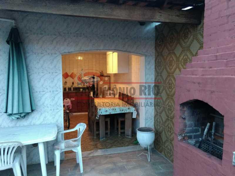 2 - Casa de Vila duplex em Ramos - PACV40007 - 22