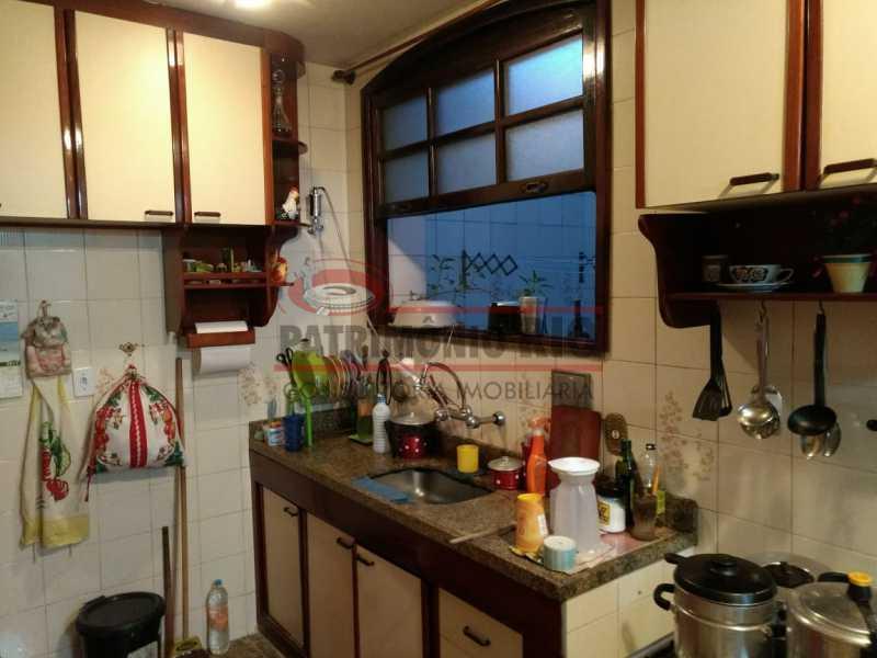 3 - Casa de Vila duplex em Ramos - PACV40007 - 4